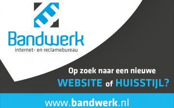 Advertentie van Bandwerk