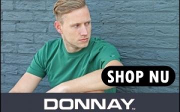 Advertentie van donnay