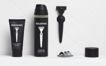 Advertentie van Boldking