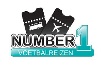 Advertentie van Number1-voetbalreizen