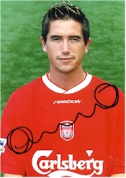 Foto van Harry  Kewell