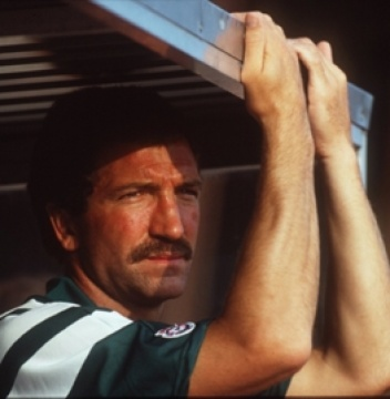 Foto van Graeme James Souness