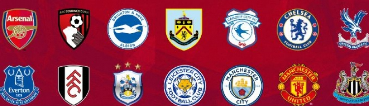 Speelschema Liverpool FC