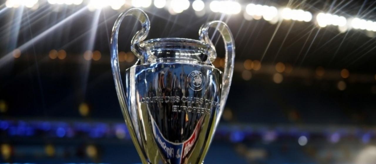 Verslag; Atletico Madrid - Liverpool F.C.