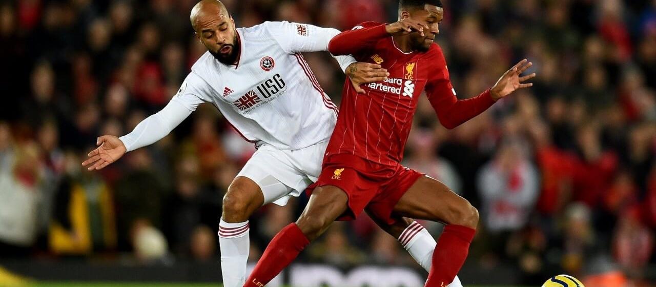 Liverpool - Sheffield United