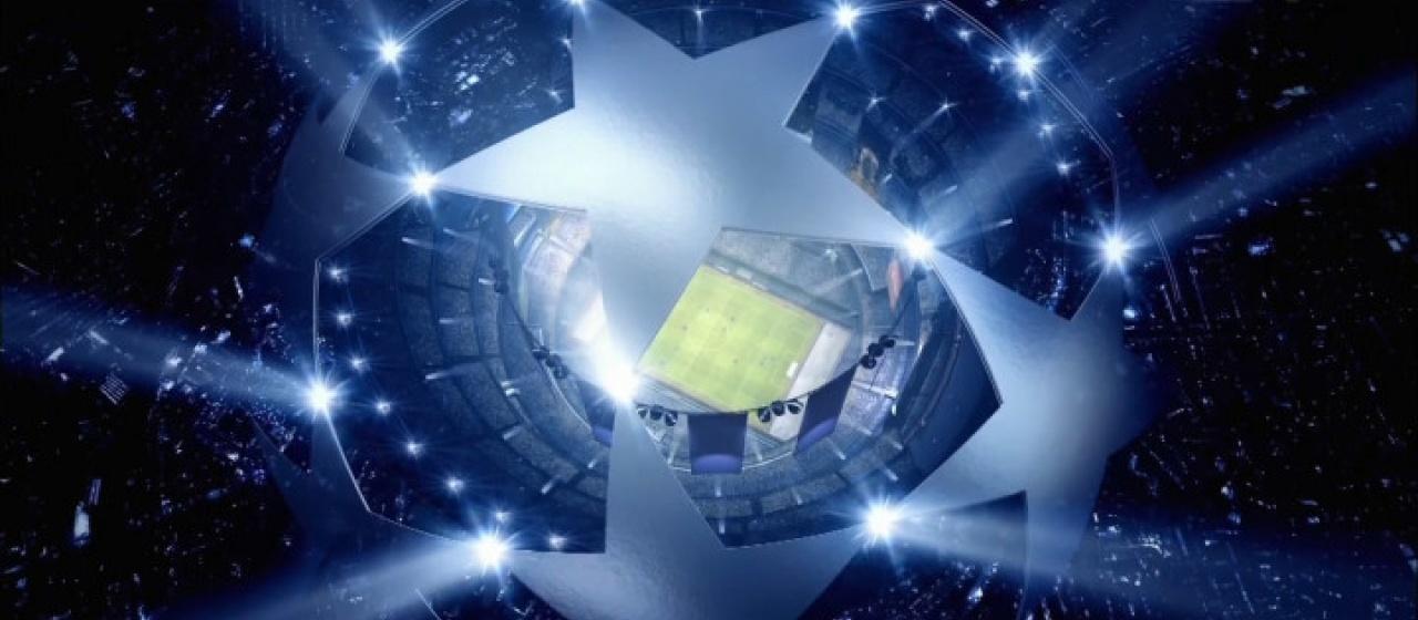 Real Madrid - Liverpool