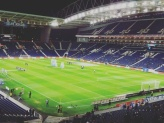 Afbeelding bij FC Porto vs Liverpool