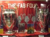 Afbeelding bij Liverpool vs AS Roma