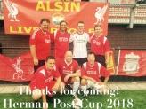 Afbeelding bij Herman Post Cup