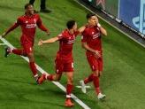 Afbeelding bij Verslag; Liverpool F.C. - Paris Saint German