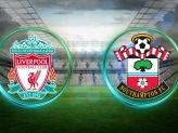 Afbeelding bij Liverpool vs Southampton