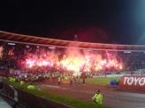 Afbeelding bij Verslag;Rode Ster Belgrado-Liverpool F.C.