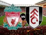 Afbeelding bij Verslag; Liverpool F.C. - Fulham