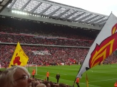Afbeelding bij 2e Meeting; Liverpool F.C. - Manchester United