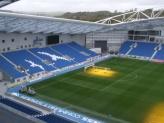 Afbeelding bij Brighton & Hove Albion - Liverpool