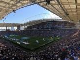 Afbeelding bij voorbeschouwing Porto - Liverpool