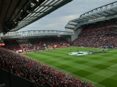 Afbeelding bij Verslag; Liverpool F.C. - Liverpool F.C.