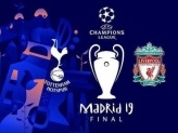 Afbeelding bij Meeting Champions League Finale !!