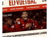 Afbeelding bij Interview ELF Voetbal.