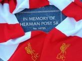 Afbeelding bij In Memory of Herman Post Sr.