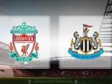 Afbeelding bij Verslag; Liverpool F.C. - Newcastle United