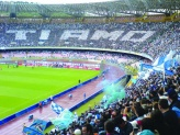 Afbeelding bij Verslag; Napoli - Liverpool F.C.