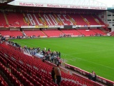 Afbeelding bij Verslag; Sheffield United - Liverpool F.C.