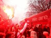 Afbeelding bij Matchday! Liverpool vs Manchester City