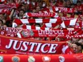 Afbeelding bij Matchday! Liverpool - Brighton & Hove Albion