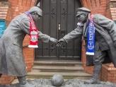 Afbeelding bij Derbyday! Liverpool - Everton