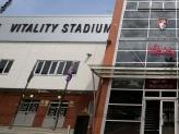 Afbeelding bij verslag Bournemouth - Liverpool