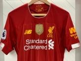 Afbeelding bij Verslag; Liverpool F.C. - Wolverhampton W.