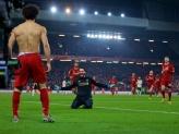 Afbeelding bij Verslag; Liverpool F.C. - Manchester United