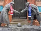 Afbeelding bij Verslag; Everton - Liverpool F.C.