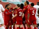 Afbeelding bij Verslag; Liverpool F.C. - Crystal Palace
