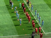 Afbeelding bij Verslag; Liverpool F.C. - Burnley