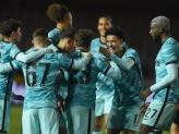 Afbeelding bij Verslag; Lincoln City - Liverpool F.C.