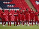 Afbeelding bij Liverpool - Arsenal