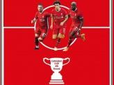 Afbeelding bij Matchday! Liverpool - Arsenal