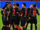 Afbeelding bij Verslag; Ajax - Liverpool F.C.