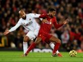 Afbeelding bij Liverpool - Sheffield United