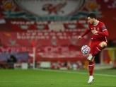 Afbeelding bij Liverpool - Fc Midtjylland