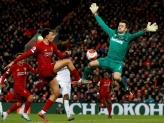 Afbeelding bij Liverpool - West Ham United
