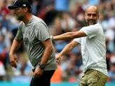 Afbeelding bij Matchday! Manchester City - Liverpool
