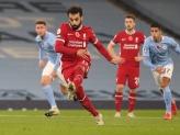Afbeelding bij Verslag; Manchester City - Liverpool F.C.