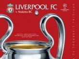 Afbeelding bij Matchday! Liverpool - Atalanta