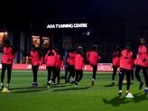 Afbeelding bij Matchday! Liverpool - Ajax