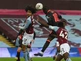 Afbeelding bij Verslag; Aston Villa - Liverpool F.C.