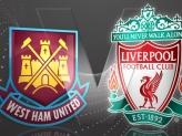 Afbeelding bij West Ham United - Liverpool