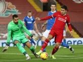 Afbeelding bij Verslag; Liverpool F.C. - Brighton and Hove Albion